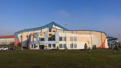 Ostrów Mazowiecka - Miejski Ośrodek Sportu i Rekreacji w Ostrowi Mazowieckiej wy