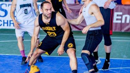 Ostrów Mazowiecka - Jeden z najbardziej doświadczonych zawodników Sokoła Ostrów
