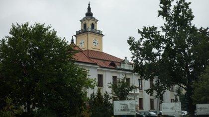 Ostrów Mazowiecka - W reakcji na publikację materiału dotyczącego współpracy ost