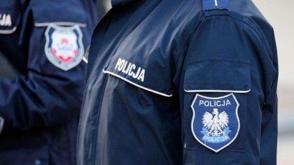 Ostrów Mazowiecka - Od początku roku ostrowscy policjanci zatrzymali czterdzieśc
