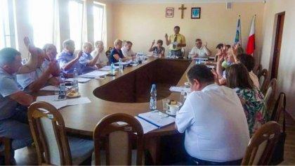 Ostrów Mazowiecka - Ostatnia sesja gminy Nur obfitowała w sprawy dotyczące finan