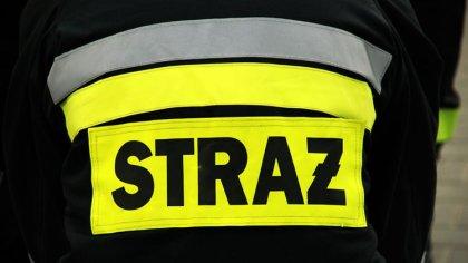 Ostrów Mazowiecka - Komenda Powiatowa Państwowej Straży Pożarnej w Ostrowi Mazow