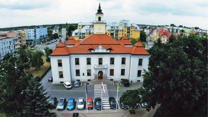 Ostrów Mazowiecka - Burmistrz Jerzy Bauer wystosował do mieszkańców miasta apel