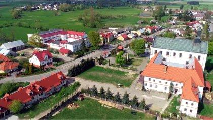 Ostrów Mazowiecka - W ramach projektu M@zowszanie, realizowanego ze środków Unii