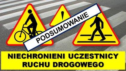 Ostrów Mazowiecka - Ostrowscy policjanci prowadzili działania skierowane na popr