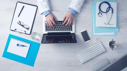 Ostrów Mazowiecka - Nadeszły zmiany dotyczące elektronicznych zwolnień lekarskic