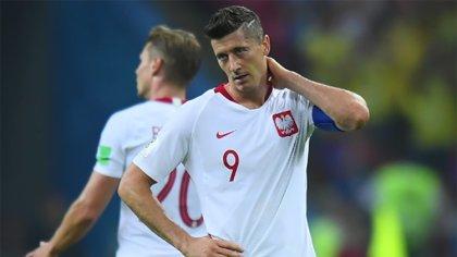 Ostrów Mazowiecka - Duży spadek reprezentacji Polski w najnowszym rankingu FIFA.