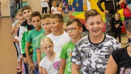 Ostrów Mazowiecka - W prostyńskiej szkole podstawowej zadbano o uśmiech dziecka.