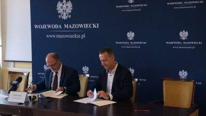 Ostrów Mazowiecka - Ponad 10 mln zł dotacji pozyskano dla mazowieckich samorządó