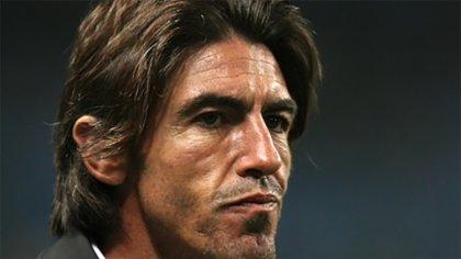 Ostrów Mazowiecka - 45-letni Portugalczyk Ricardo Sa Pinto został nowym trenerem