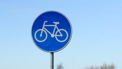 Ostrów Mazowiecka - Rozpoczyna się budowa ścieżek rowerowych w Ostrowi Mazowieck