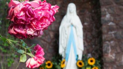Ostrów Mazowiecka - Święta Wniebowzięcia Najświętszej Maryi Panny i Wojska Polsk