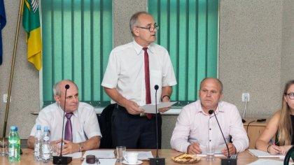 Ostrów Mazowiecka - W siedzibie Urzędu Gminy w Ostrowi Mazowieckiej po raz kolej