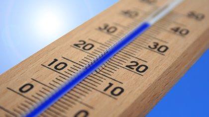 Ostrów Mazowiecka - Synoptycy zapowiadają, że z każdym dniem temperatura będzie