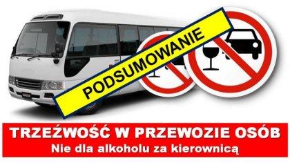 Ostrów Mazowiecka - Ostrowscy policjanci podsumowali poniedziałkowe działania pn