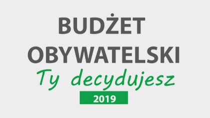 Ostrów Mazowiecka - W poniedziałek 17 września rozpoczyna się głosowanie na proj