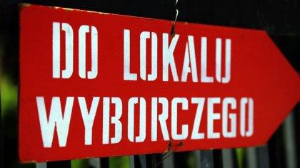 Ostrów Mazowiecka - Dziś wybierzemy posłów i senatorów do polskiego parlamentu.