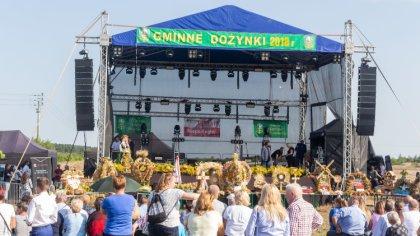 Ostrów Mazowiecka - Mieszkańcy gminy Ostrów Mazowiecka, ościennych miejscowości