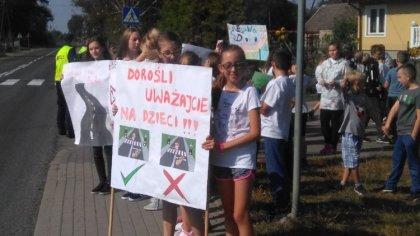 Ostrów Mazowiecka - W ubiegłym tygodniu ostrowscy policjanci prowadzili działani