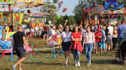 Ostrów Mazowiecka - Mieszkańcy Czerwina i okolic wezmą udział w gminnej imprezie