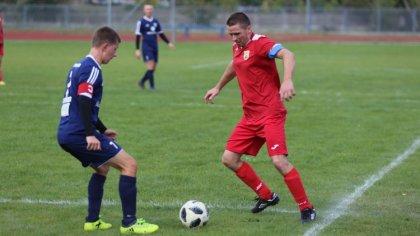 Ostrów Mazowiecka - Za nami trzecia odsłona gier w piłkarskiej B klasie w grupie