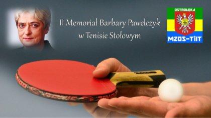 Ostrów Mazowiecka - Tenisiści stołowi z całego regionu przystąpią do rywalizacji