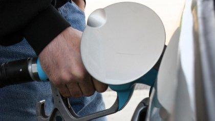 Ostrów Mazowiecka - Nie przepłacaj za paliwo. Tankując do pełna, dzięki naszemu