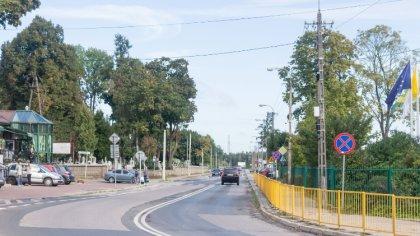 Ostrów Mazowiecka - Poniedziałek w naszym regionie zapowiada się bez opadów desz