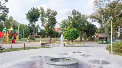 Ostrów Mazowiecka - W piątek pojawią się opady deszczu (do 10 mm). Temperatura m