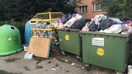 Ostrów Mazowiecka - Skrzynka skarg, pochwał i pomysłów:Minął dokładnie rok od in