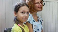 Ostrów Mazowiecka - Niezwykłe spotkanie z bajką odbyło się dziś w Miejskiej Bibl