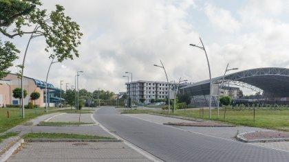 Ostrów Mazowiecka - W rejonie obiektu Omega nastąpią w najbliższy weekend utrudn