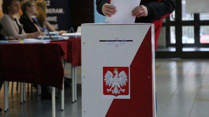 Ostrów Mazowiecka - Dziś wybieramy naszych przedstawicieli w samorządach. Zapras