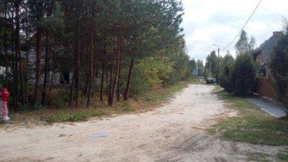 Ostrów Mazowiecka - Mieszkańcy Starej Grabownicy, Starego Lubiejewa i Nagoszewki