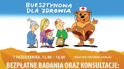 Ostrów Mazowiecka - W najbliższą niedzielę 7 października Galerię Bursztynową od