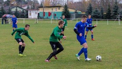 Ostrów Mazowiecka - Podopieczni trenera Karola Dmochowskiego przegrali spotkanie