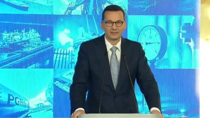 Ostrów Mazowiecka - PGNiG podpisało dwa kontrakty gazowe z amerykańskimi firmami