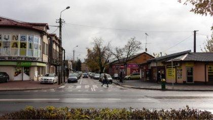 Ostrów Mazowiecka - W poniedziałek z przelotnymi opadami deszczu w powiecie ostr