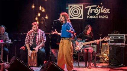 Ostrów Mazowiecka - Zespół Pragma w którym gra dwoje muzyków pochodzących z Ostr