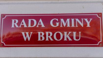 Ostrów Mazowiecka - Dziś w sali konferencyjnej Urzędu Gminy w Broku odbędzie się