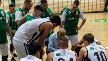 Ostrów Mazowiecka - Przed koszykarzami Sokoła kolejna konfrontacja przed własną