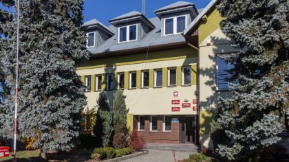 Ostrów Mazowiecka - Uroczyste ślubowanie złożyli nowo powołani radni gminy Zaręb