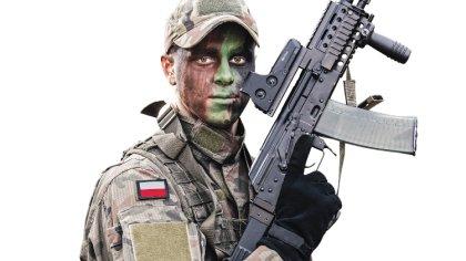 Ostrów Mazowiecka - Ruszyła kampania rekrutacyjna Ministerstwa Obrony Narodowej