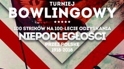 Ostrów Mazowiecka - Ostrołęcki Klub Bowlingowy Łubudu zaprasza do rywalizacji w