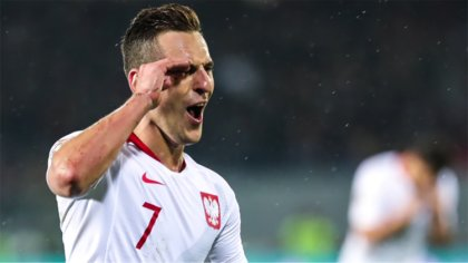 Ostrów Mazowiecka - Reprezentacja Polski będzie rozstawiona w pierwszym koszyku