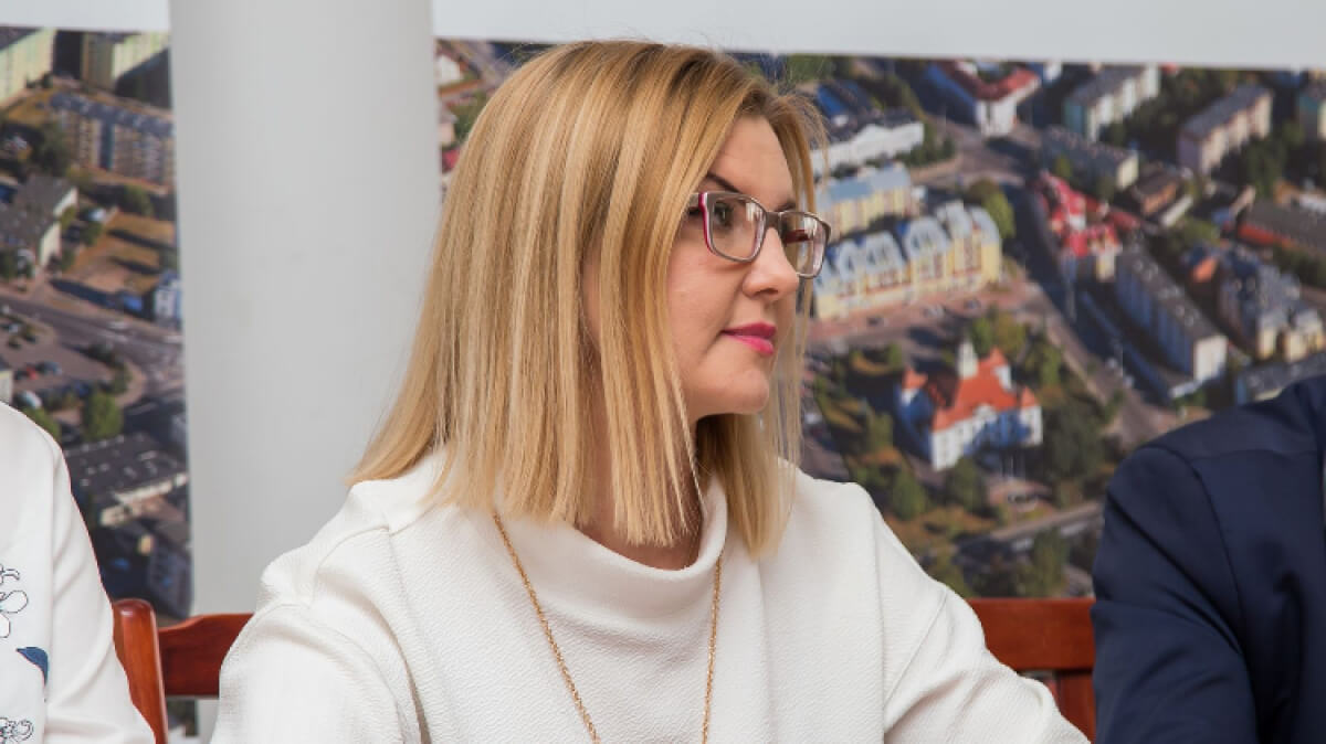 Magorzata Ostrowska - Krlikowska egna ma: Pawku