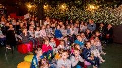 Ostrów Mazowiecka - W piątek 16 listopada Miejski Dom Kultury przygotował dla dz
