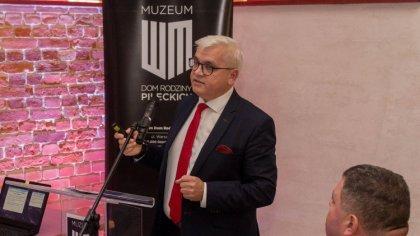 Ostrów Mazowiecka - Muzeum - Dom Rodziny Pileckich w Ostrowi Mazowieckiej zapros