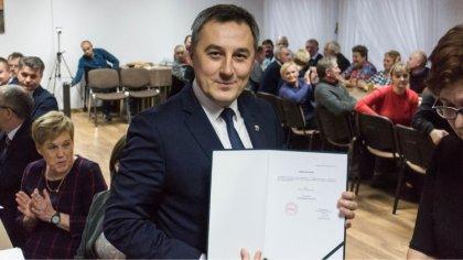 Ostrów Mazowiecka - W poniedziałek 19 listopada br. zwołano pierwszą sesję rady