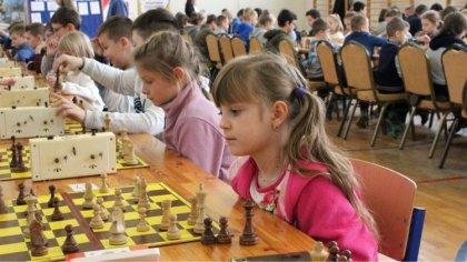 Ostrów Mazowiecka - Szachiści rywalizowali w Starej Ruskołęce w czwartej edycji